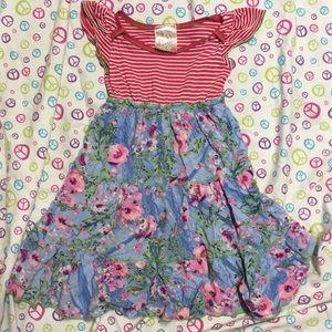 2 for 5$💞Girls dress
